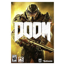 PC Doom