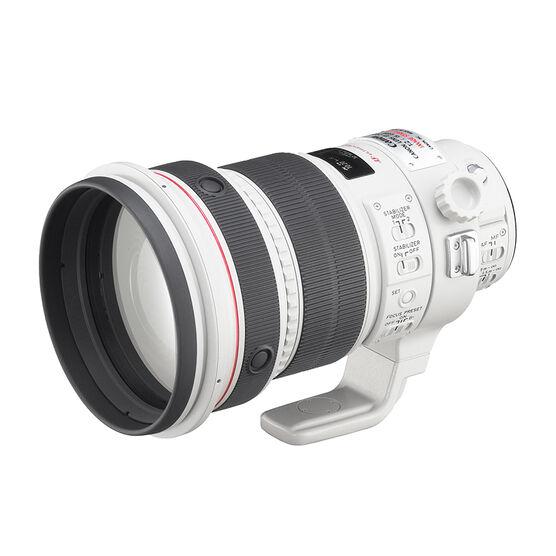 Canon EF 200mm f/2L II USM Lens