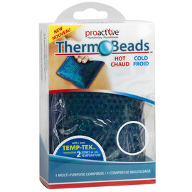 ProActive Therm-O-Beads Hot/Cold MultiPurpose Compress - 740-802