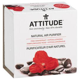 Attitude Air Purifier - Pink Grapefruit - 227g