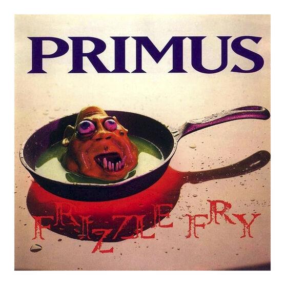 Primus - Frizzle Fry (Remastered) - Vinyl