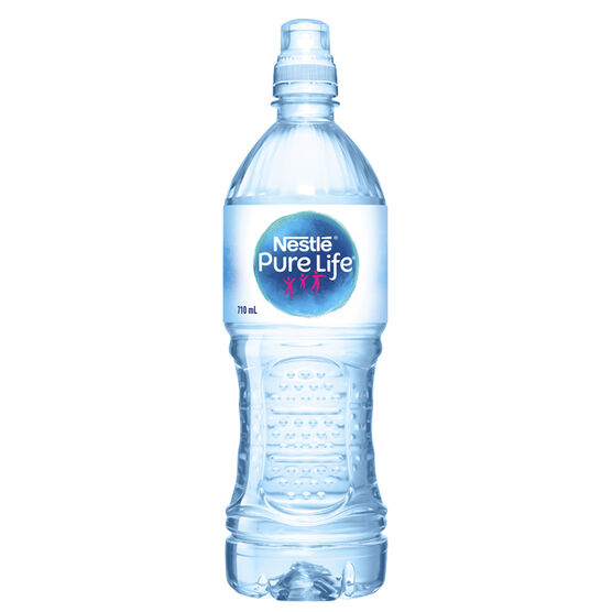 Nestle Pure Life Water - 710ml