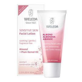 Weleda Almond Sensitive Care Facial Lotion - 30ml