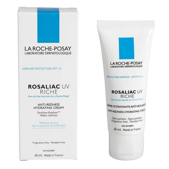 La Roche-Posay Rosaliac UV Rich SPF 15 - 40ml