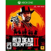 Xbox One Red Dead Redemption 2