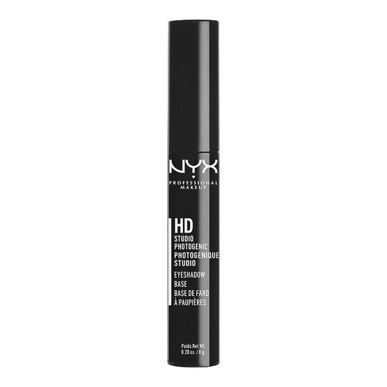 NYX Professional Makeup HD Eye Shadow Base - Natural