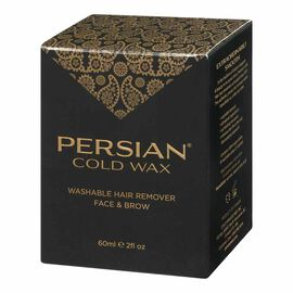 Persian Cold Facial Wax - 60ml