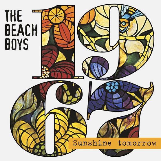 The Beach Boys - 1967: Sunshine Tomorrow - 2 CD