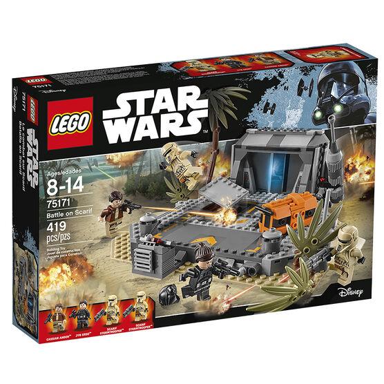 LEGO Star Wars - Battle on Scarif