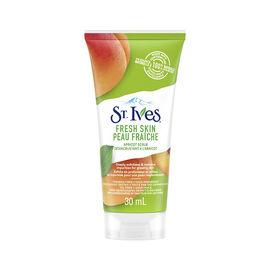 St. Ives Fresh Apricot Face Scrub - 30ml