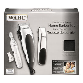 Wahl Signature Series Home Barber Kit - 3195