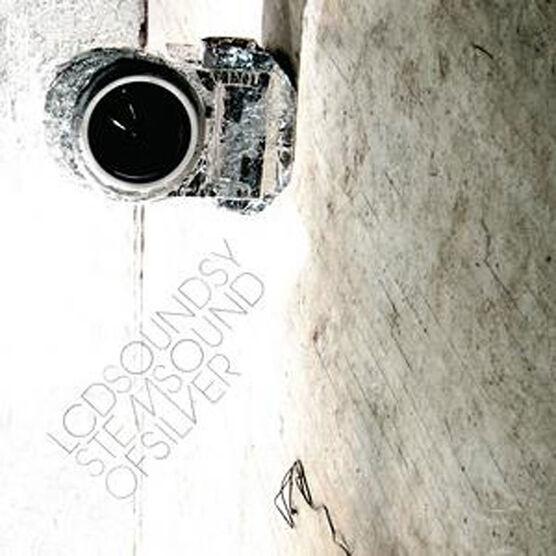 LCD Soundsystem - Sound of Silver - Vinyl