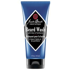 Jack Black Beard Wash with Aloe & Panthenol - 177ml