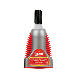 LePage® Liquid Super Glue- 4 ml