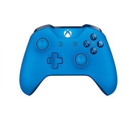 Microsoft Xbox Wireless Controller - Blue - WL3-00018