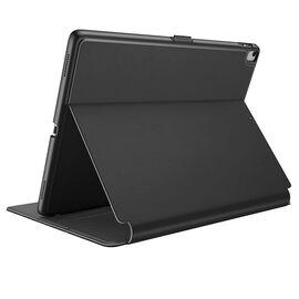 Speck Balance Folio iPad Case - iPad 2017 (9.7 Inch) - Black Slate Grey - SPK-90914-B565
