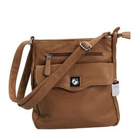 Giovanni Cross Boxy Bag - Assorted