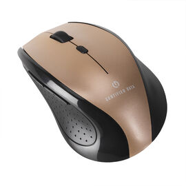 Certified Data X12 Wireless Mouse - Gold
