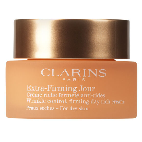 Clarins Extra-Firming Jour Day Cream for Dry Skin - 50ml
