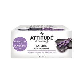 Attitude Air Purifier - Lavender and Eucalyptus - 227g