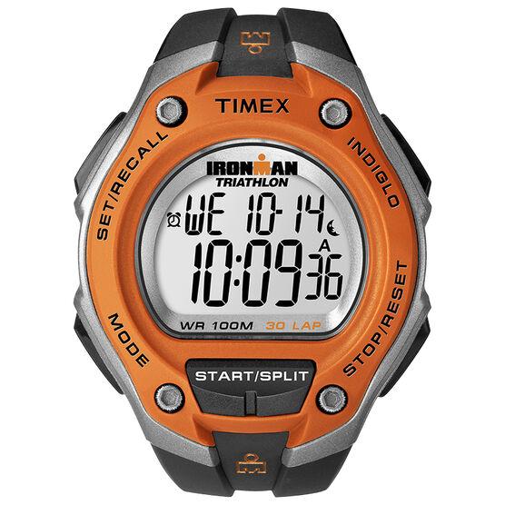 Timex Ironman Classic - Black - T5K529GP