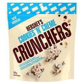 Hershey's Cookies 'N' Crème Crunchers - 170g