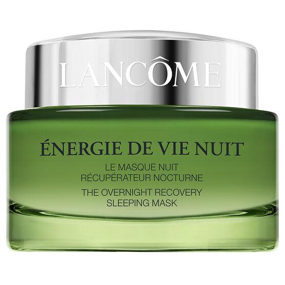 Lancôme Energie De Vie Sleeping Face Mask -75ml