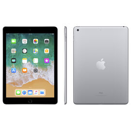 Apple iPad WiFi (2018) - 128GB