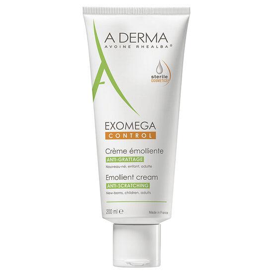 A-Derma Exomega D.E.F.I Emollient Cream - 200ml