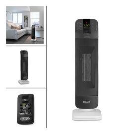 DeLonghi Safeheat Fan Heater - HFX65V15CA