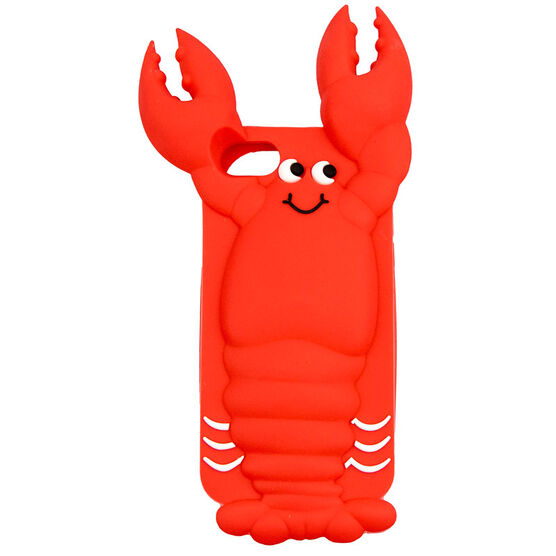 Furo 3D Case for iPhone 8/7/6 - Lobster - FT12692