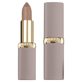 L'Oreal Colour Riche Ultra Matte Highly Pigmented Nude Lipstick
