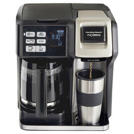Hamilton Beach Flexbrew Coffee Maker - 49950C