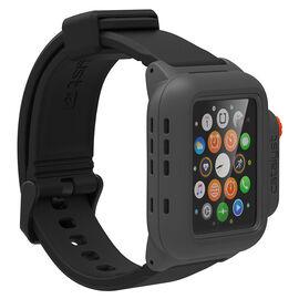 Catalyst Apple Watch Series 1 42mm Case - Black - CATIWATBLK