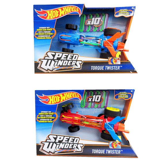 Hot Wheels Speed Winders - Assorted