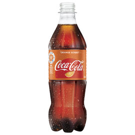 Coca-Cola - Orange Sorbet - 500ml