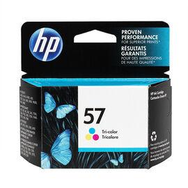 HP 57 Ink Cartridge - Tri- Colour - C6657AN