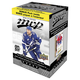 2018-19 NHL MVP Blaster