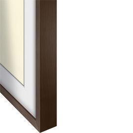Samsung 55-in The Frame Customizable Bezel - Walnut - VG-SCFM55DW/ZA