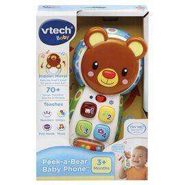 VTech Peek-A-Bear Phone