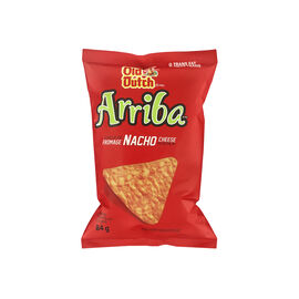 Old Dutch Arriba - Nacho Cheese - 84g