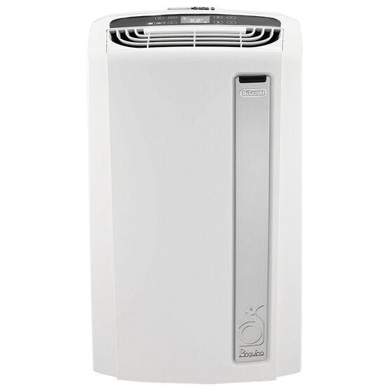 DeLonghi 12,000 BTU 3-in-1 Portable Air Conditoner - White - PACAN120EW