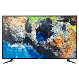 Samsung 58-in 4K UHD Smart TV - UN58MU6100FXZC
