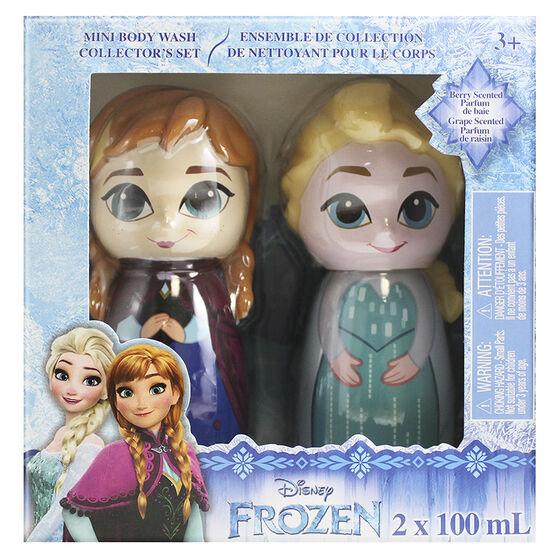 Disney Frozen Mini Body Wash Set - 2 x 100ml