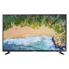 Samsung 55-in 4K UHD Smart TV - UN55NU6900FXZC