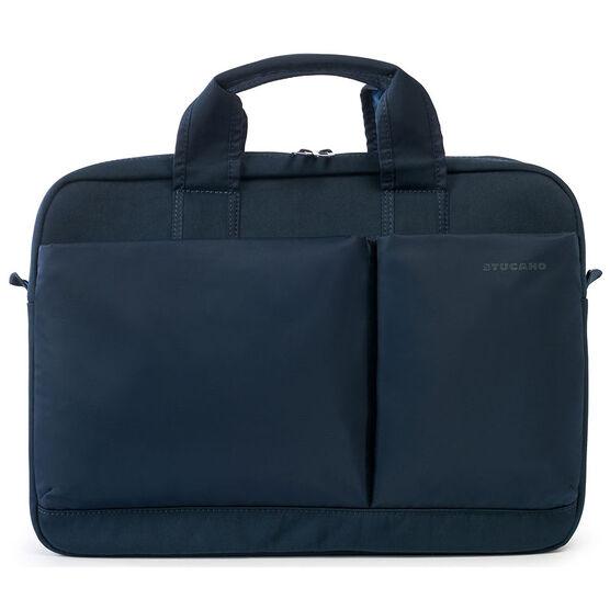 Tucano PIU Notebook Case - Blue - 13.3 inch - BPB1314-B