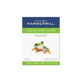 Hammermill Color Copy Printer Paper - 60lbs - 250 Sheets