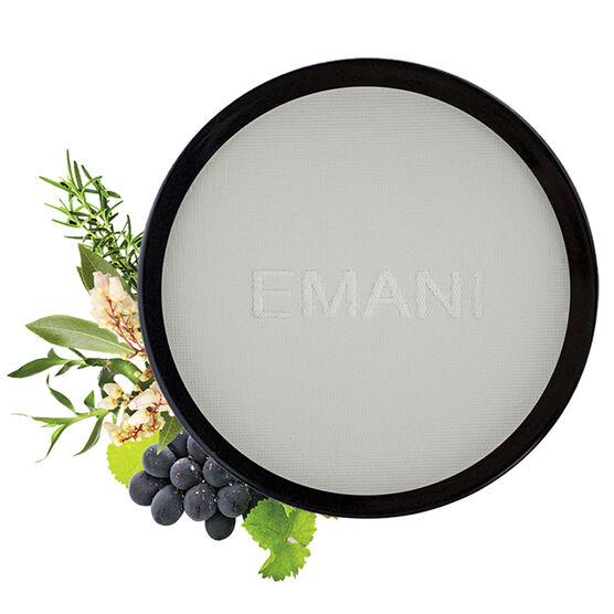 Emani Bye Bye Shine Mattifier Pressed Powder