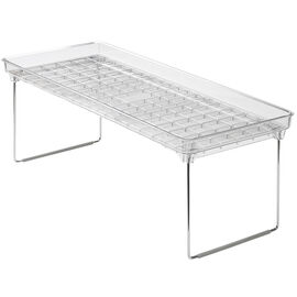 MadeSmart Cabinet Shelf - Clear - Large