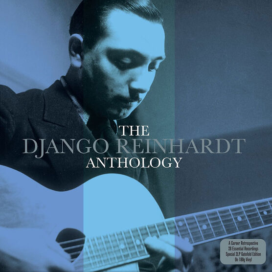 Reinhardt, Django - Anthology - 180g Vinyl
